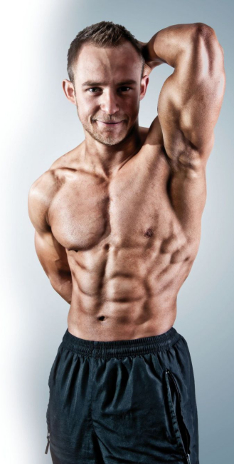 PERFECT PEAKING Der perfekte Sixpack Plan PART 3