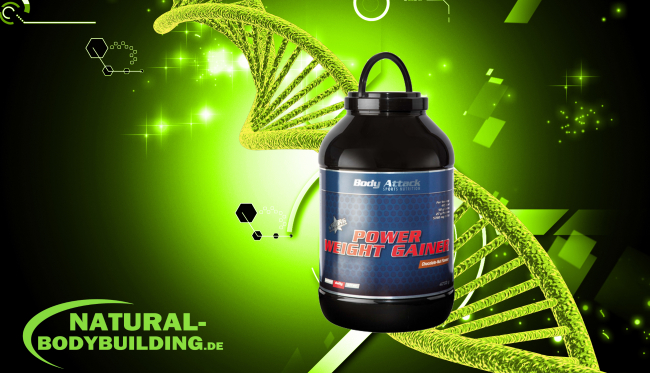 Supplement Review Weight Gainer - Part I